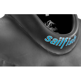 sailfish One Wetsuit Heren, black